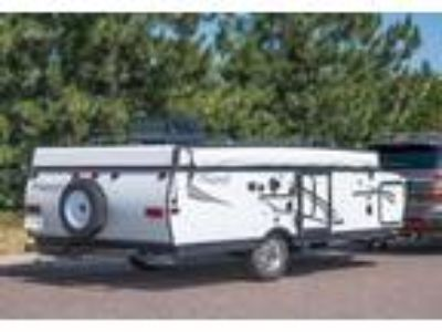 2013 Forest River Flagstaff Travel Trailer in Littleton, CO