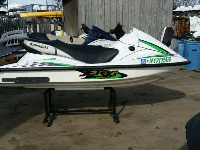 2002 Kawasaki 1200 STX-R 3 Person Watercraft Hampton Bays, NY