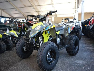 2019 Polaris Outlaw 110 Kids ATVs Clearwater, FL