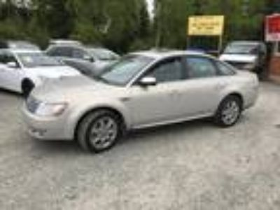 Used 2009 FORD TAURUS For Sale