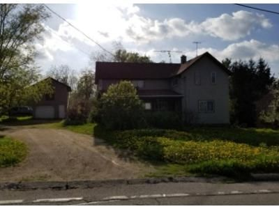 3 Bed 1.5 Bath Foreclosure Property in Adell, WI 53001 - St Hwy 28 Hwy