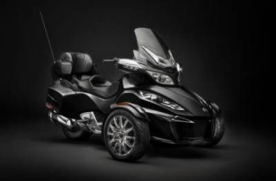 2015 Can-Am SPYDER RT LIMITED - SE6
