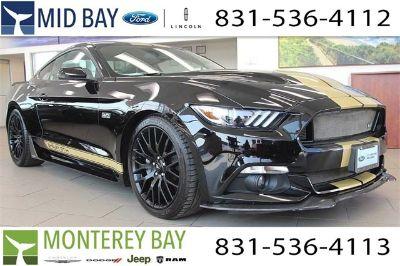 2016 Ford Mustang GT Premium (Black)