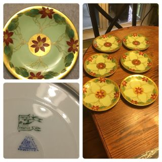 Beautiful Antique Collectible Dishware