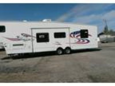 2003 Forest River All-American-Sport Toy Hauler in Woods Cross, UT