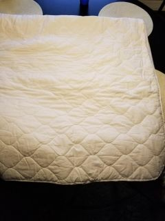 Twin size Heated Bed Pad