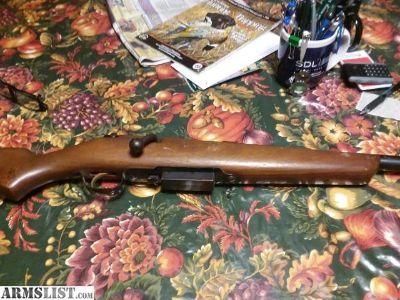 For Sale: Marlin Goose Gun Model 55- $299 OBO