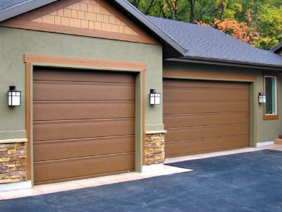 Top Garage Door Company and services in Darien