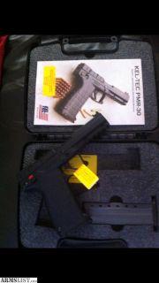 For Sale: Hand gun