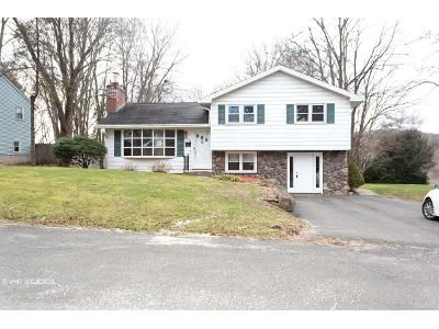 3 Bed 2 Bath Foreclosure Property in Watertown, CT 06795 - Charles St