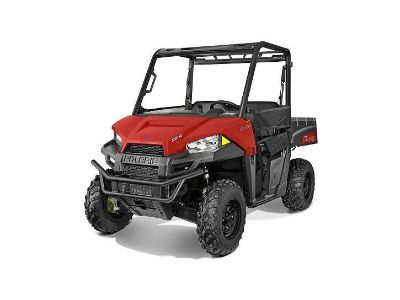 2016 Polaris Ranger 570 Side x Side Utility Vehicles Kaukauna, WI
