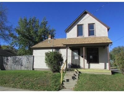 2 Bed 1 Bath Foreclosure Property in Waite Park, MN 56387 - 8th Ave N