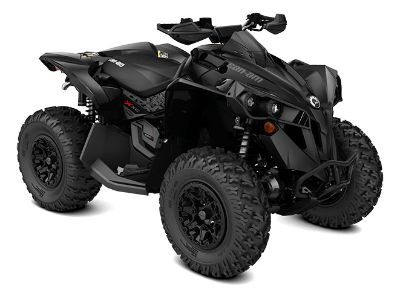 2018 Can-Am Renegade X xc 1000R Sport ATVs Cartersville, GA