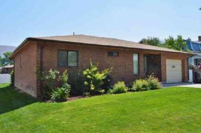 118 N 200 W Cedar City Two BR, This cozy home is beautiful