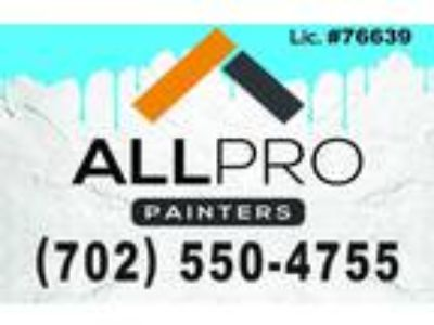 Now Hiring Painters