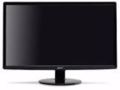 "Acer 23"" LED Ultrathin Widescreen HDMI Monitor S230HL"