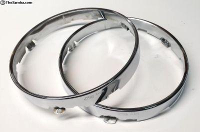 Original SB12 Inner Headlight Rings
