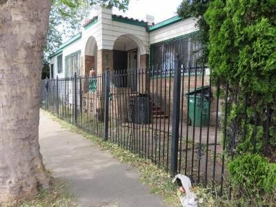 2 Bed 1 Bath Foreclosure Property in Oakland, CA 94605 - 64th Ave