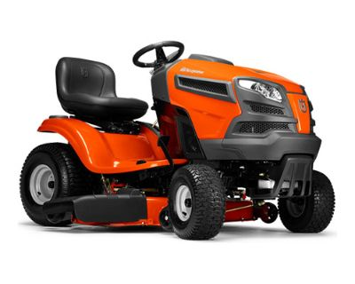 2018 Husqvarna Power Equipment YTH22V46 Briggs & Stratton (960 43 02-57) Riding Mowers Lawn Mowers Hancock, WI