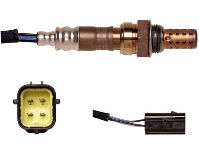 Buy Oxygen Sensor-OE Style DENSO 234-4278 fits 09-11 Mazda RX-8 1.3L-R2 motorcycle in Cleveland, Tennessee, United States, for US $114.12