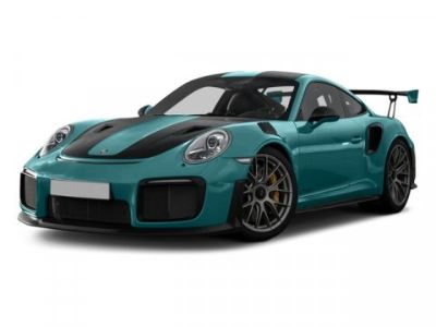 2018 Porsche 911 GT2 RS (Custom Color Metallic)