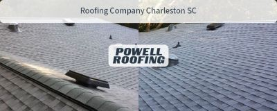 #1 Roofing Company in Charleston SC