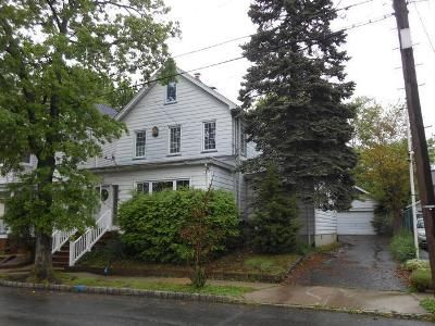 2 Bed 1.5 Bath Foreclosure Property in Maplewood, NJ 07040 - Franklin Ave
