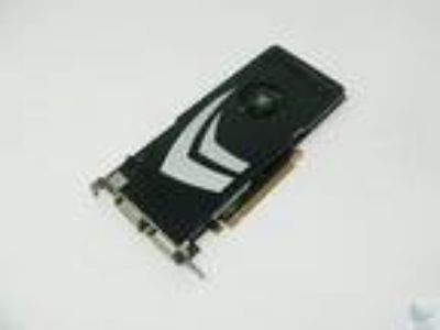 Dell nVidia GeForce 9800GT 512MB 0J359K DVI PCI-e Video Card