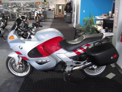 2002 BMW K1200RS / GT Street / Supermoto Motorcycles Boerne, TX