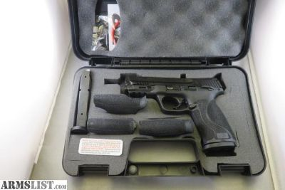 For Sale: DISCOUNTED NIB Smith & Wesson M&P 2.0 9mm