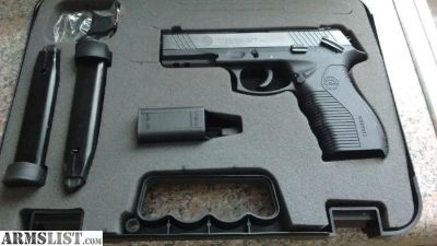 For Sale: Taurus pt 845 in 45 acp