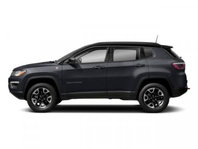 2018 Jeep Compass Trailhawk (Rhino Clearcoat)