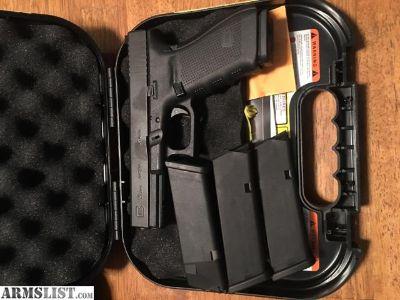 For Sale/Trade: Gen 4 Glock 21