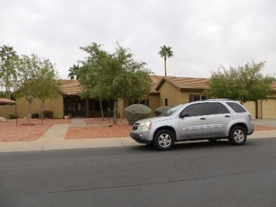 3.5 Bath Preforeclosure Property in Chandler, AZ 85225 - N Oxford Ln
