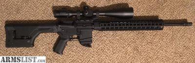 For Sale: Aero Precision/Rise Armament/RRA Precision AR-15
