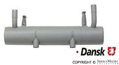 Dansk Muffler, 356A (55-59)