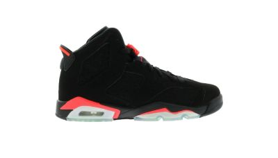 Air Jordan Retro 6 Infrared