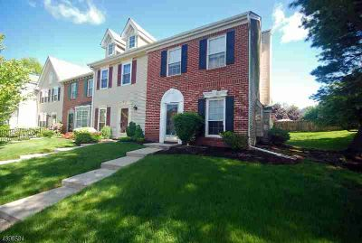 408 Red Crest Ln Branchburg Two BR, PRIME LOCATION!!!
