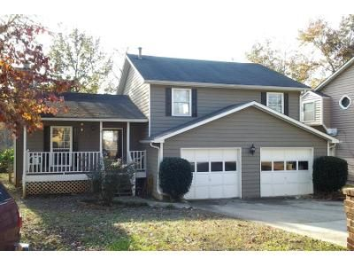 3 Bed 2 Bath Preforeclosure Property in Lawrenceville, GA 30044 - Millstream Trl