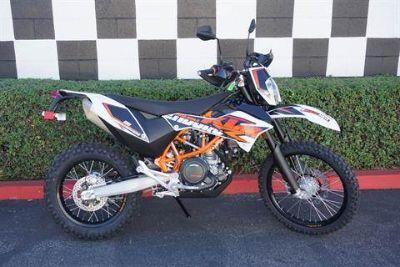 2018 KTM 690 Enduro R Dual Purpose Motorcycles Costa Mesa, CA