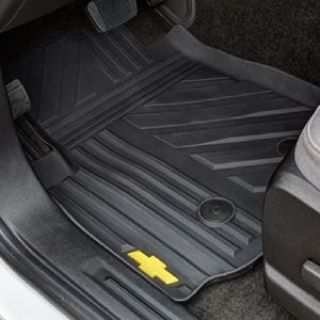 Buy Chevy Car Accessories and Floor Mats
