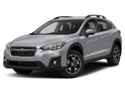 2019 Subaru Crosstrek (Cool Gray Khaki)