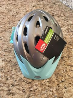 New with tags youth bike helmet