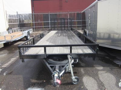 2018 Other 2 Place UTV Utility Trailers Greenwood Village, CO