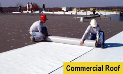 Commercial Roof Replacement Houston - A Affordable Roofing Services