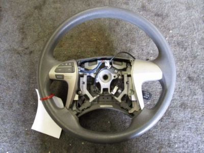 Sell CAMRY 2007 Steering Wheel 64444 motorcycle in Rhinelander, Wisconsin, United States, for US $49.99