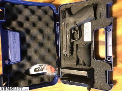 For Sale: Mike Stauber s Gun Shop