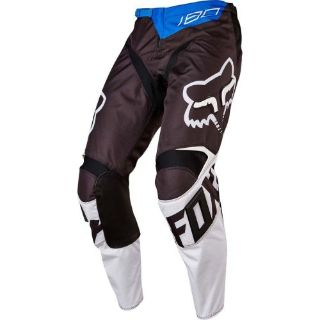 Sell Fox Racing MX moto 180 RACE PANT Black 28 17254 motorcycle in Wells, Maine, United States, for US $109.95
