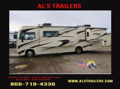 New 2018 Forest River RV FR3 29DS-Trailer Rv