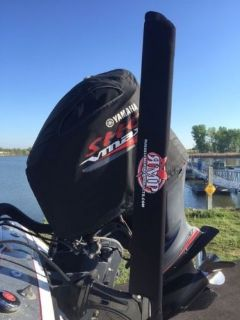 Sell Power Pole 8' Blade Travel Covers Free Shipping!!! motorcycle in El Dorado, Kansas, United States, for US $49.95